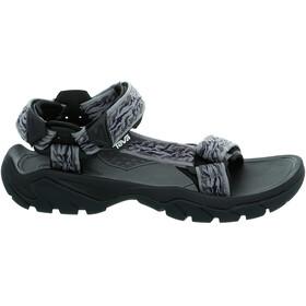 Teva Terra Fi 5 Universal Sandals Herr manzanita wild dove